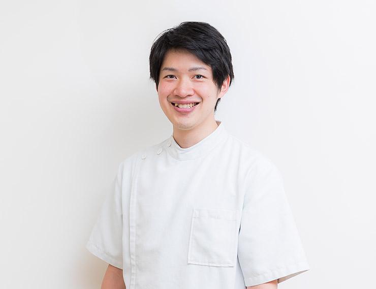 中久 佳駿(なかひさ よしとし)